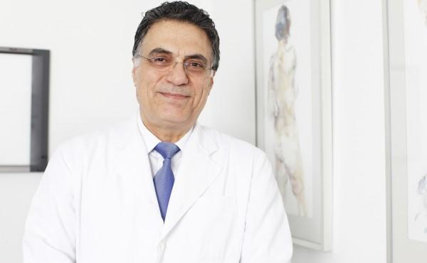 Dr. George Anastasiou