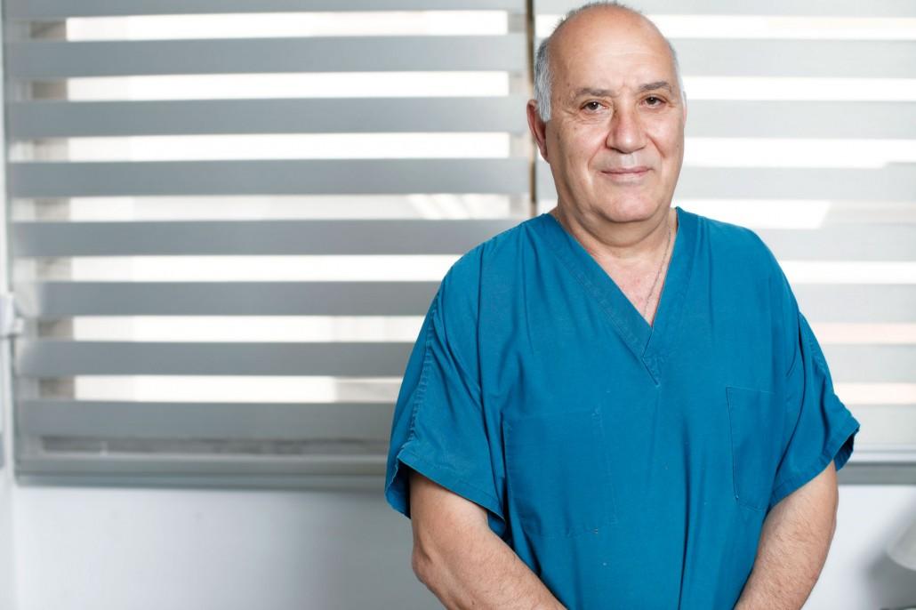 Dr. Loucas Varnavides