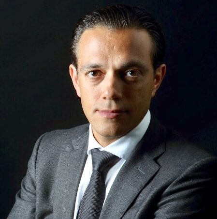 Dr. Andreas Stavroulis