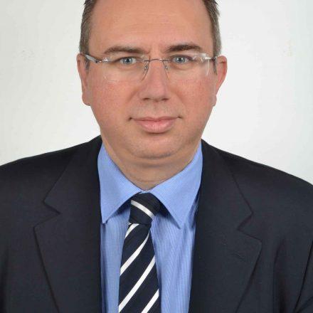 Δρ. Μενέλαος Ζαφράκας