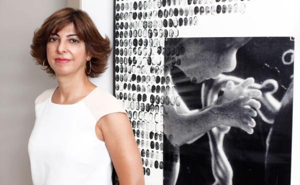 Dr. Eleni Pipi