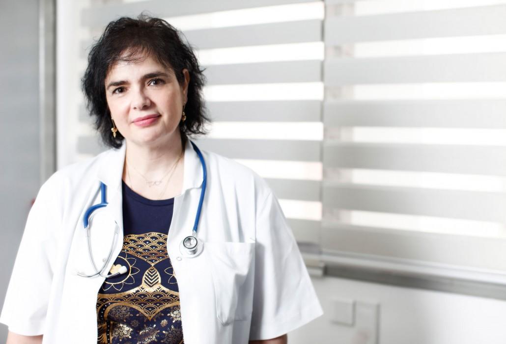 Δρ. Αφροδίτη Ελισσαίου-Ξενοφώντος