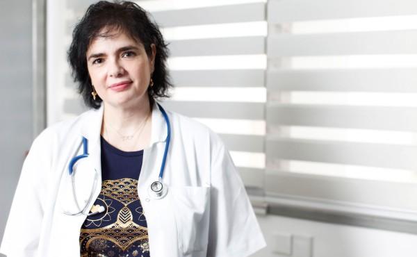 Dr. Aphroditi Elisseou – Xenofontos