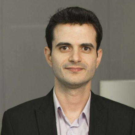 Dr. Anastasis Anastasiades