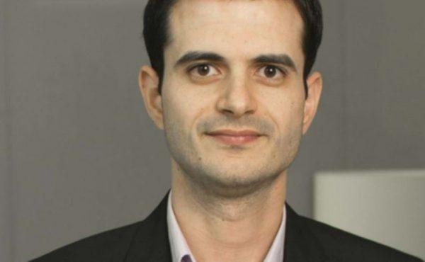 Δρ. Αναστάσης Αναστασιάδης