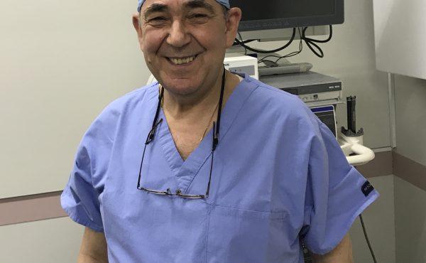 Dr. George Bachtsetzis