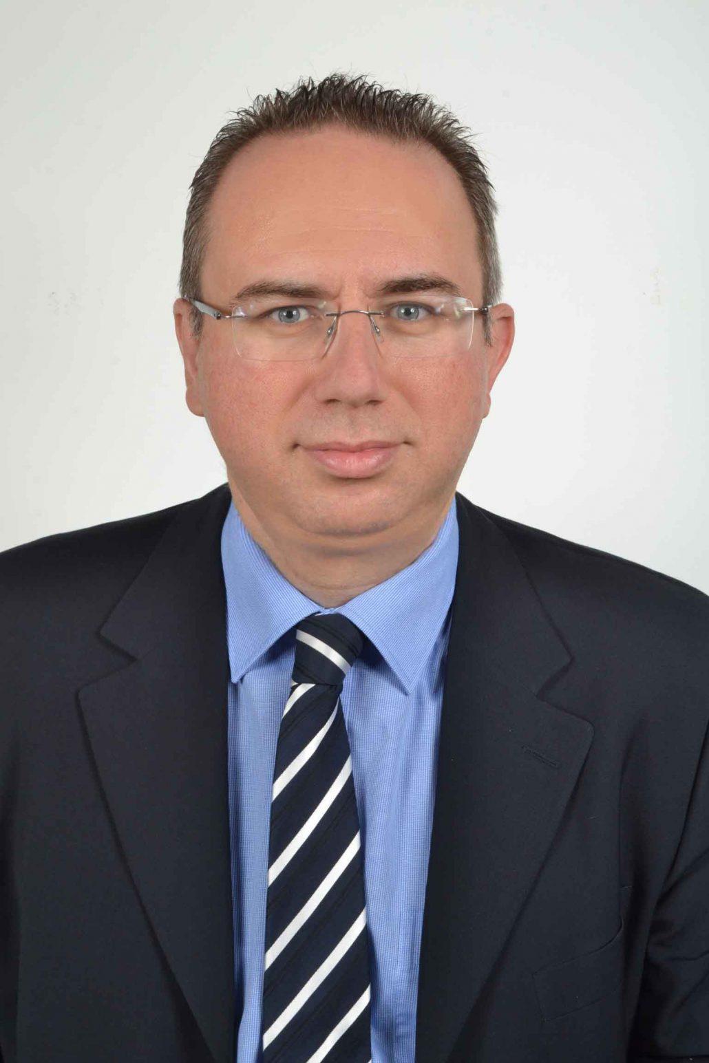 Dr. Menelaos Zafrakas